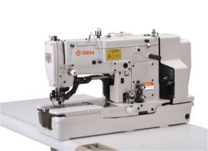 High Speed Button Holing Sewing Machine (SE781)