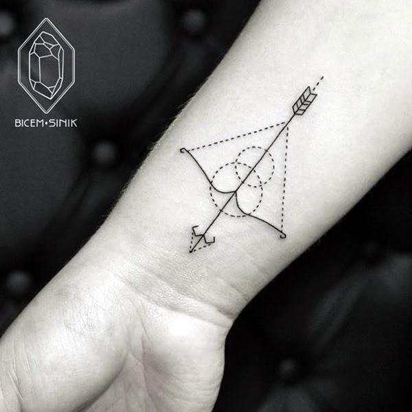 Unique and Brilliant Subtle Tattoo Designs (17)