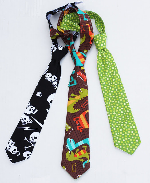 ties for boys
