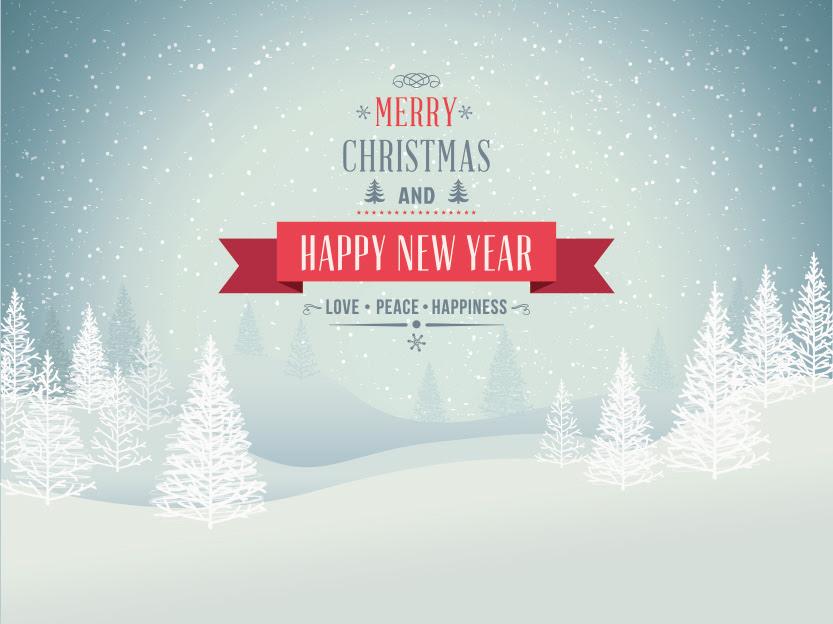 Wir Wünschen Ihnen Besinnliche Feiertage Und Einen Guten Rutsch Ins