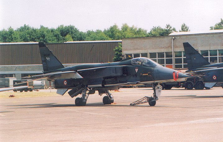 Jaguar A Anglo-Francês