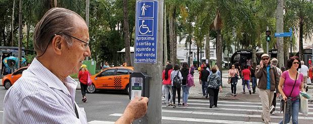 Ideias;Tecnologia;Transporte;Curitiba (Foto: Cesar Brustolin/SMCS)