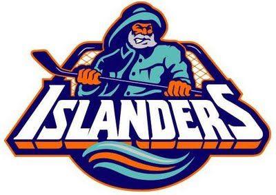 islanders fisherman