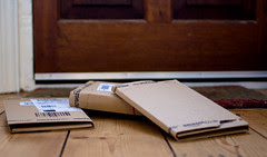 Postman has been