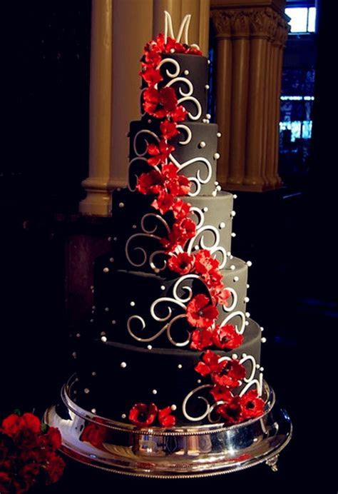 Red Wedding Theme: August 2013