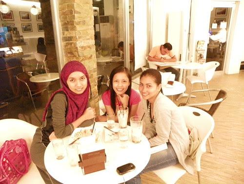 Aruma Cafe