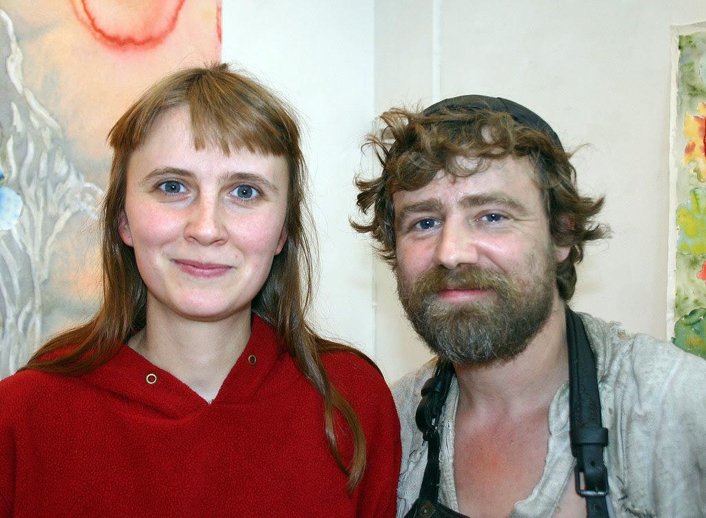 Agnes & Martin ♫