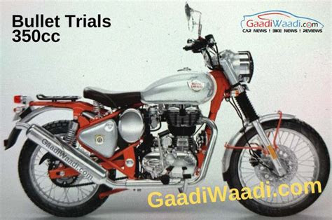 royal enfield bullet trials   images surface