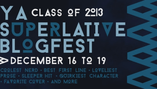 Superlatives Banner