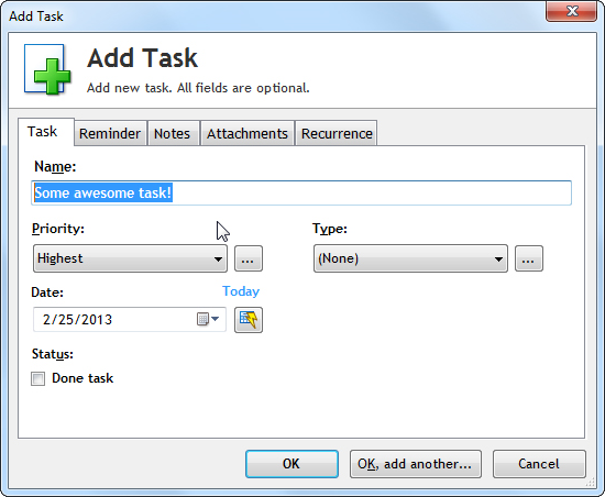 Daily To-Do List - To-Do List Software Download for PC