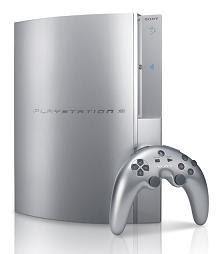 Sony_Playstation 3(60 GB)