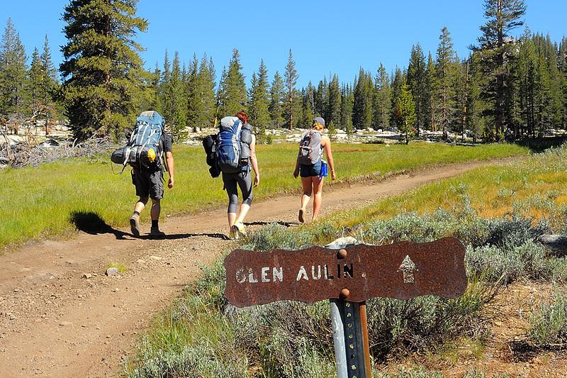 DSCN1774 Glen Aulin Trail