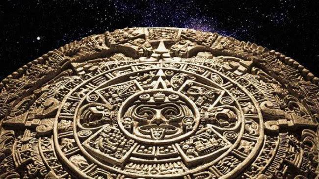 Todos A Usar El Calendario Azteca Antonio Lorenzo Comprar El Libro