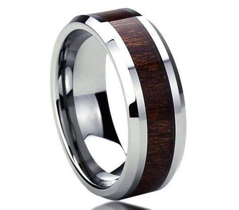Titanium Wedding Band, Titanium Ring,Titanium Engagement