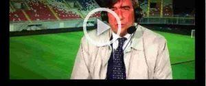 """Risultati immagini per Marco Civoli, gaffe dopo Italia-Svezia: """"Stasera ha perso anche Allegri"""""""