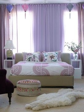 Teen Bedroom | Fall 2014 Color Trend Inspiration | Belinda Lee Designs