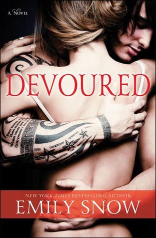 Devoured (Devoured, #1)