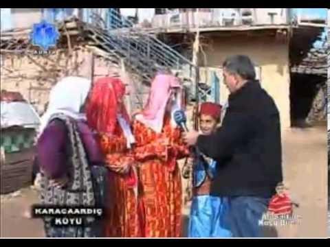 Konya TV Karacaardıç Köyü Çekimleri Video