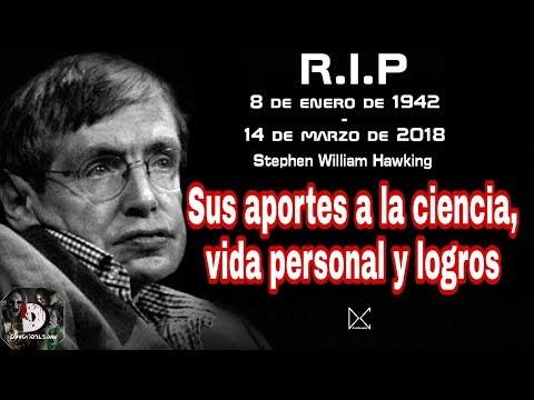 Stephen Hawking Muere a Sus 76 Años Viral
