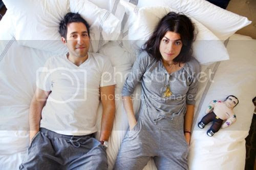 LE LOVE BLOG LOVE STORY LOVE PHOTOS LOVE QUOTES FUNNY LOVE COUPLES INTERVIEW BEAUTY PRODUCTS NEWLY WEDS INTO THE GLOSS LEANDRA MEDINE MAN REPELLER HUSBAND ABIE 2