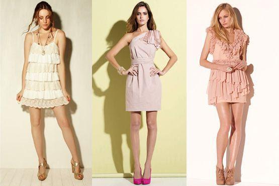 ano novo 2012 1 Dicas de moda Réveillon 2012