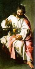 Juan Apstol y Evangelista, Santo