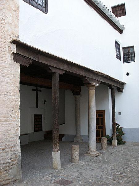 File:Granada monasterio santa isabel la real2.jpg