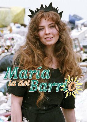 María la del Barrio - Season 1
