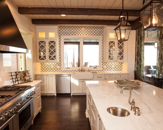 Luxury Kitchen Design Gallery 2014 | KITCHENTODAY