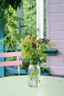 mille fleurs