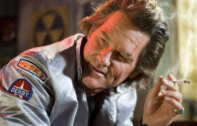 Kurt Russell en una escena de Death Proof
