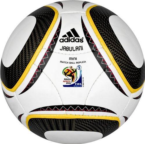 adidas World Cup 2010 Mini Soccer Ball On Sale