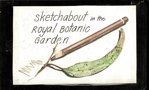 11Feb11 Sketchabout sketchbook cover