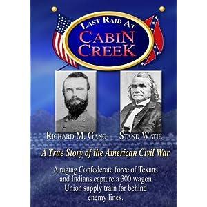 Last Raid at Cabin Creek