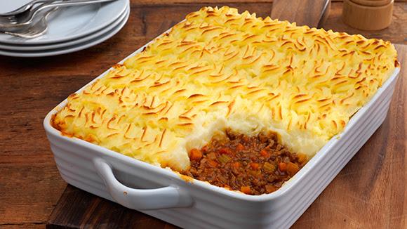 Marco's Gourmet Cottage Pie Recipe - Knorr® UK