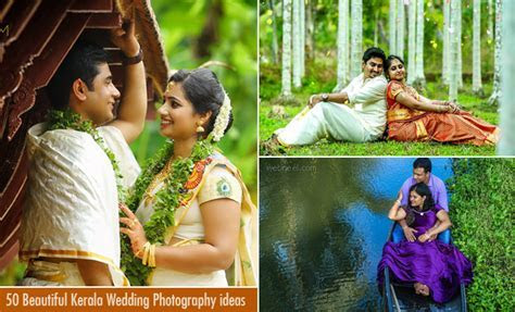 10 Top Kerala Wedding Photographers with best wedding