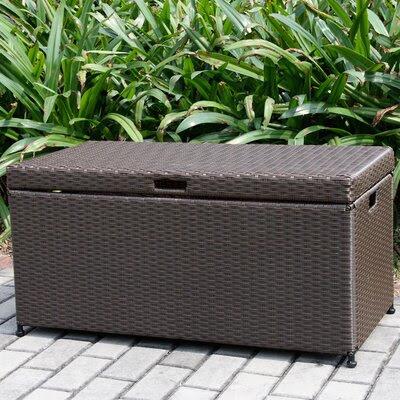 Jeco 110 Gallon Resin Deck Box & Reviews | Wayfair