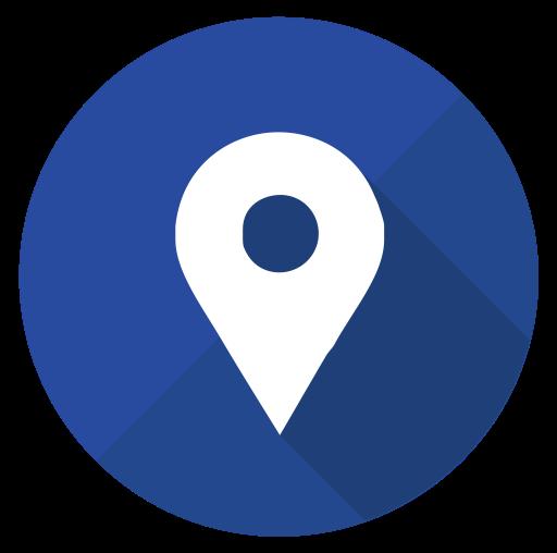 Pointer Google Map Pin Map Google Icon