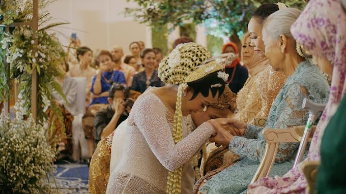 Cinta bersemi di Ibu Kota: Cerita Perkawinan di Jakarta