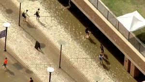 Related: Water main break floods UCLA campus