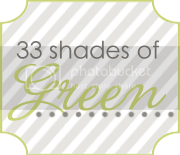 33 Shades of Green