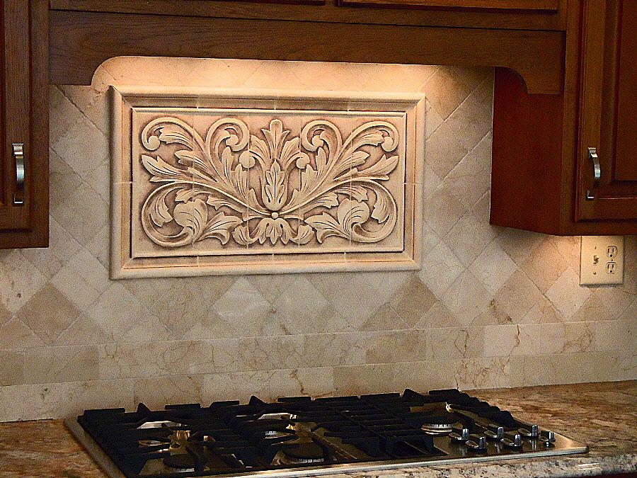 Installations - Andersen Ceramics