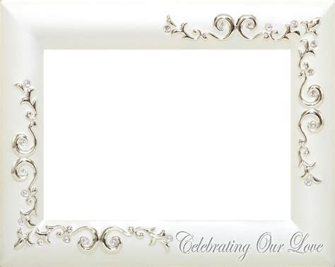 11 Wedding Png Frame PSD Layout Images   Free Wedding