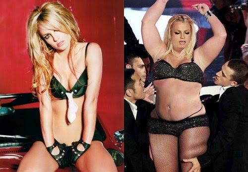 Coisas que merecem ficar como o Peter Pan - Britney Spears