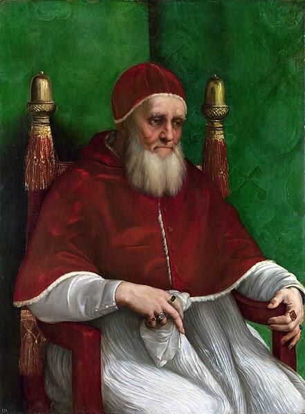 Archivo:Pope Julius II.jpg