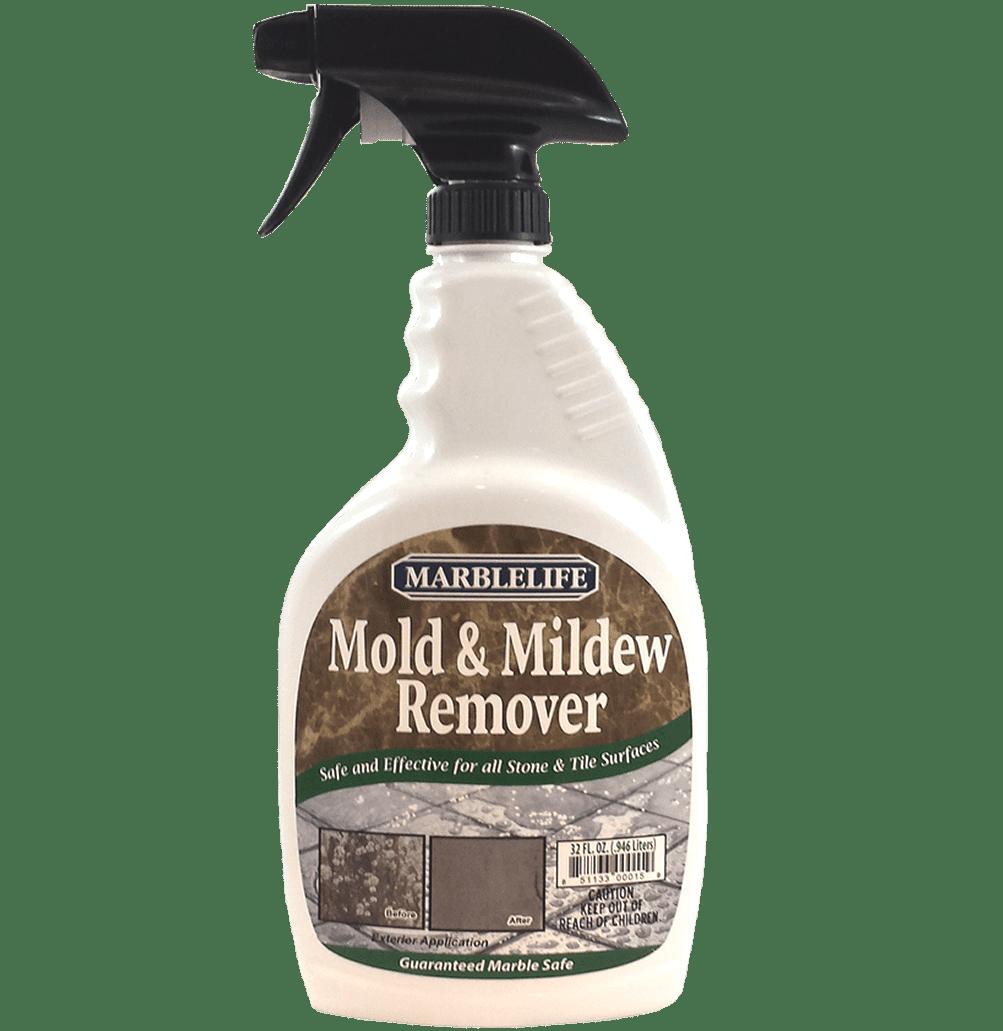 Mold Mldew remover 32 Spray