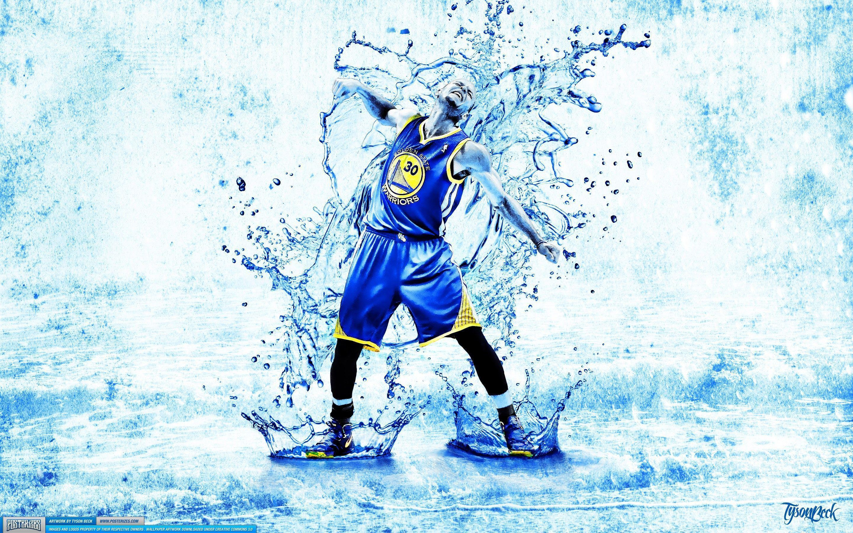 Stephen Curry Wallpapers Blog The Pure Passion Of Golden State
