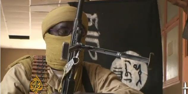 TIMBUKTU NOW AN ISLAMIC STATE: EVERYWHERE THEY GO, THEY ALWAYS TAKE ...