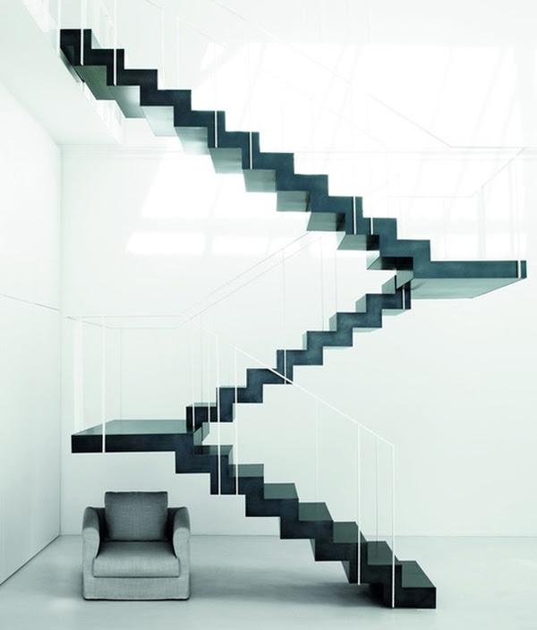Incredible Modern Staircase Design Ideas 600 x 704 · 165 kB · jpeg