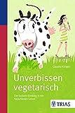 Unverbissen vegetarisch - Werbepartnerlink zu Amazon.de